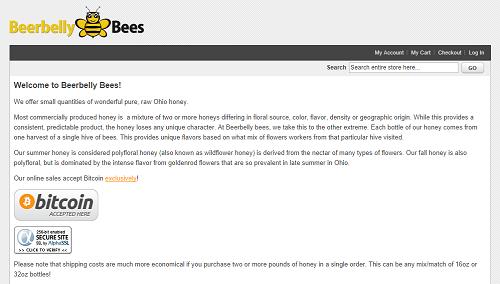 Beerbelly Bees