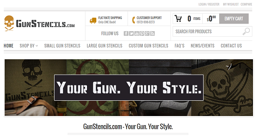 GunStencils