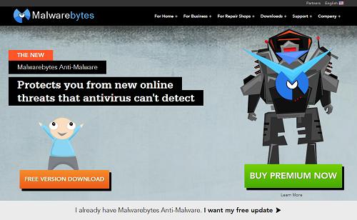 Malewarebytes