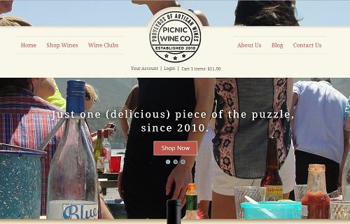 Picnic Wine Co