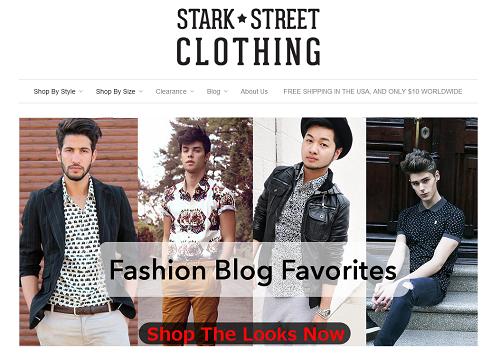 StarkStreetClothing